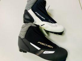 AKCIA nová kolekcia: Dámske topánky na bežky FISCHER XC PRO My Style ZIMA 2020/21