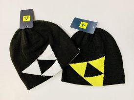 AKCIA: Zimné čiapky FISCHER Logo Beanie Reversible ZIMA 2020/21