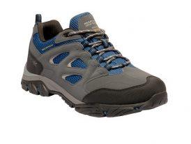 Pánska outdoorová obuv Regatta Holcombe IEP Low RMF572