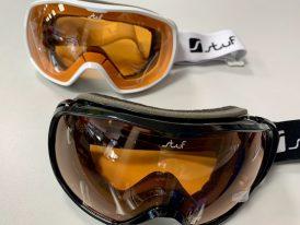 Juniorské/dámske lyžiarske okuliare Skibrille STUF Flow SL