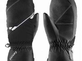 Lyžiarske palcové rukavice/palčiaky ZANIER Rauris GORE-TEX® Mitten 2019/20