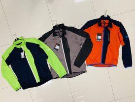 Pánske thermo bundy GTS Bicolor Jacket Zima 2019/20