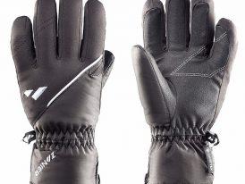 Pánske lyžiarske rukavice ZANIER Rauris GORE-TEX® 2019/20