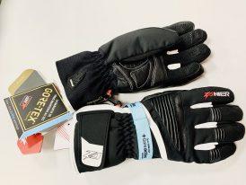 AKCIA: Lyžiarske rukavice ZANIER Jerzens GORE-TEX® Leather