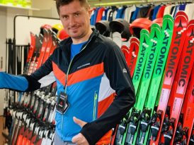 AKCIA: Skialpová bunda Polartec® Power Stretch® NORTHFINDER PRO LINGO 2019/20