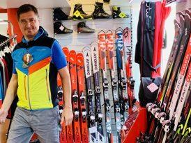 AKCIA: Skialpová active sport vesta Primaloft® NORTHFINDER Gorginno 2019/20