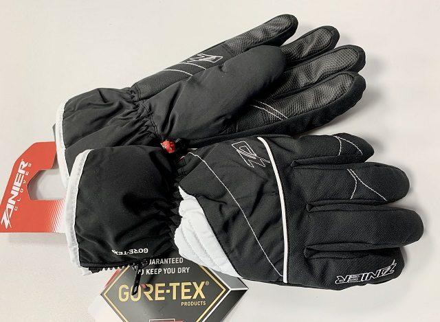 Dámske lyžiarske rukavice ZANIER Rauris GORE-TEX®