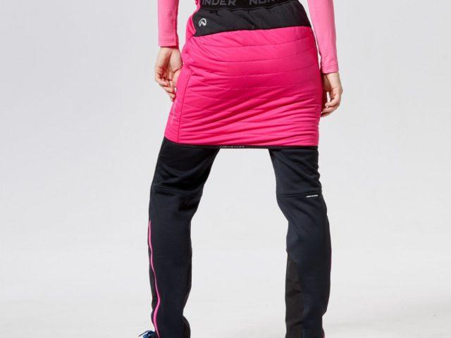 Dámska Primaloft sukňa NORTHFINDER Helenia Insulated Skirt ZIMA 2019/20