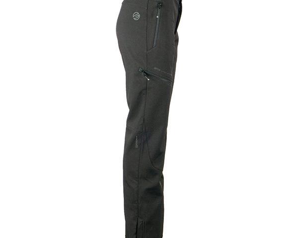 AKCIA nová kolekcia: Dámske softshellové nohavice GTS Softshell Pant 6002 L