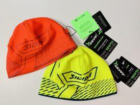 Športová čiapka na bežky SILVINI Pala THERMICO