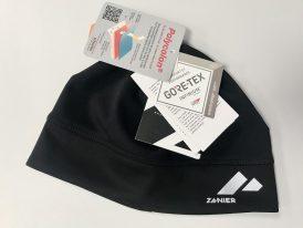Windstopperová softshellová čiapka Zanier Pielach GORE-TEX INFINIUM ZIMA 2019/20