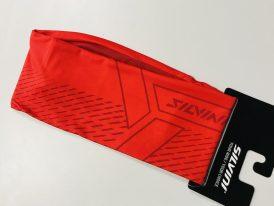 Športová čelenka na bežky Headband SILVINI Para THERMICO
