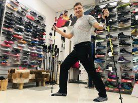 Pánske softshellové nohavice SILVINI Vento XC-Skiing ZIMA 2019/20