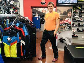 AKCIA: Softshellové nohavice na bežky, skialp, turistiku York Nordic Jacob