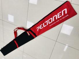 Vak / obal na bežky PELTONEN Nordic XC-Skiing Bag na 1-2 páry bežiek ZIMA 2019/20