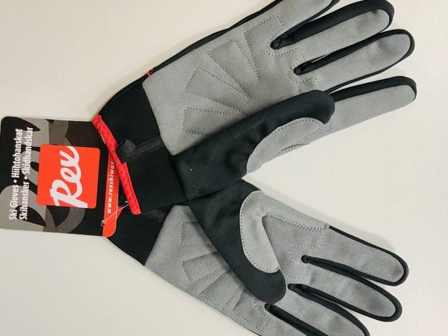 Rukavice na bežky REX Lahti Sport Collection 2019/20