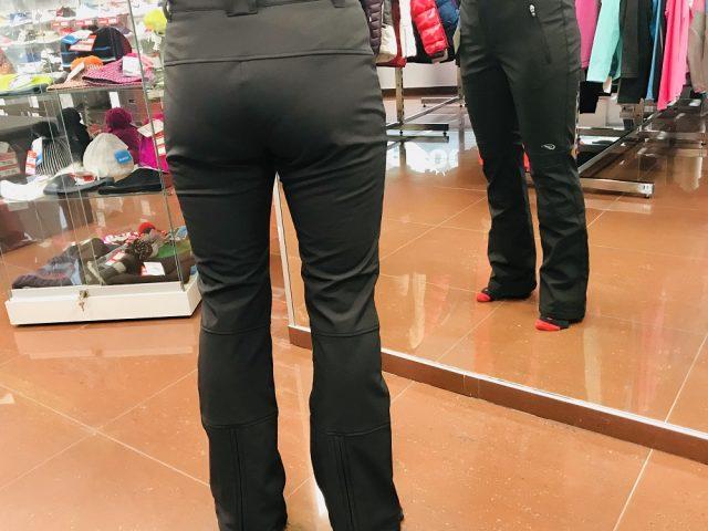 Dámske softshellové nohavice Five Seasons Arya Pant W ZIMA 2020/21
