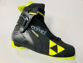 AKCIA nová kolekcia: Športová obuv na bežky FISCHER JR COMBI (Klasik + Skate) ZIMA 2020/21