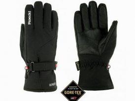 Lyžiarske rukavice s membránou GORE-TEX Roeckl Haines GTX ZIMA 2019/20