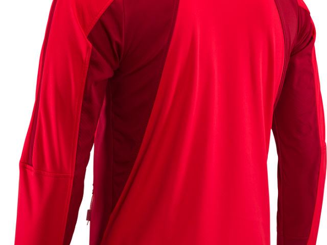 Pánska softshellová bunda SILVINI Anteo Jacket red-merlot ZIMA 2019/20