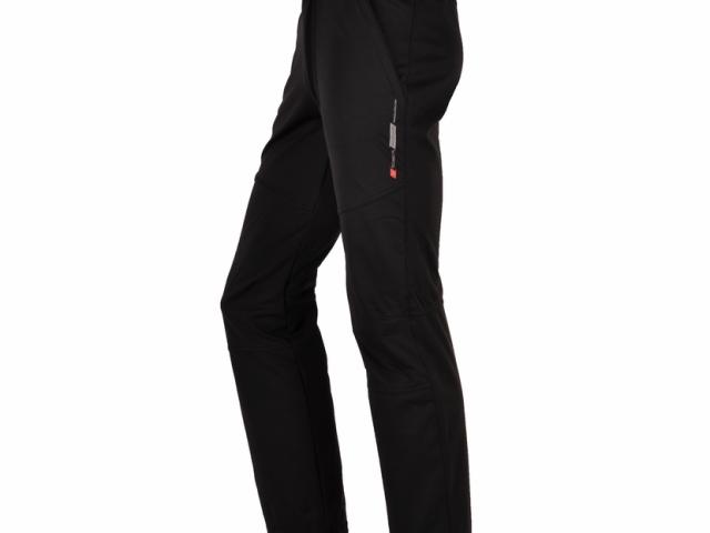Pánske softshellové nohavice SILVINI Vento XC-Skiing