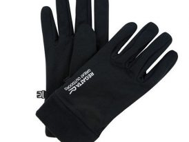 Pánske rukavice Regatta Xert Extol Gloves RMG011