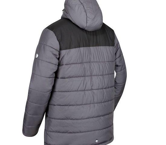 Pánska zimná bunda Regatta Nevado III RMN137