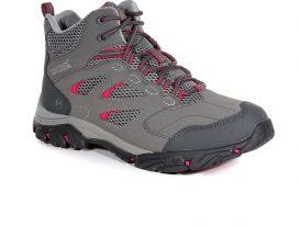 Dámska outdoorová obuv Regatta Holcombe IEP RWF573