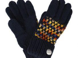 Dámske rukavice Regatta Frosty Glove III RWG045