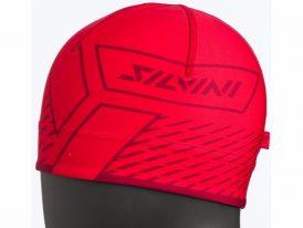 Športová čiapka na bežky SILVINI Pala THERMICO ZIMA 2019/20