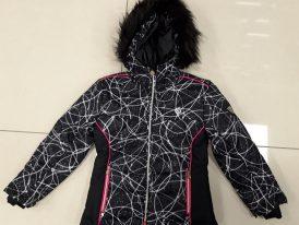 Detská lyžiarska bunda Dare2b Elusive Jacket DGP333