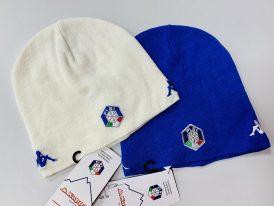 FISI zimné čiapky Kappa 6Cento Wabato FISI ZIMA 2019/20