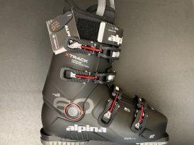 Pánska lyžiarska obuv ALPINA Allmountain XTrack 60 VCP