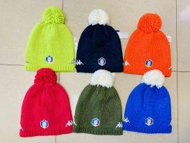 6Cento FISI zimné čiapky Kappa 6Cento Flock FISI ZIMA 2020/21