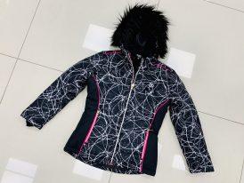 Detská/dievčenská lyžiarska bunda Dare2b Elusive Jacket DGP333