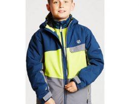 Detská lyžiarska bunda Dare2b Wrest Jacket DKP371