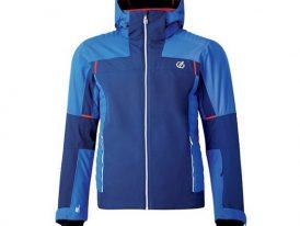 Pánska lyžiarska bunda Dare2b Glaciate Jacket DMP429