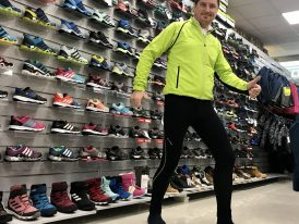 AKCIA: Športová softshellová bunda + vesta Löffler WINDSTOPPER GORE-TEX Zip-off Jacket