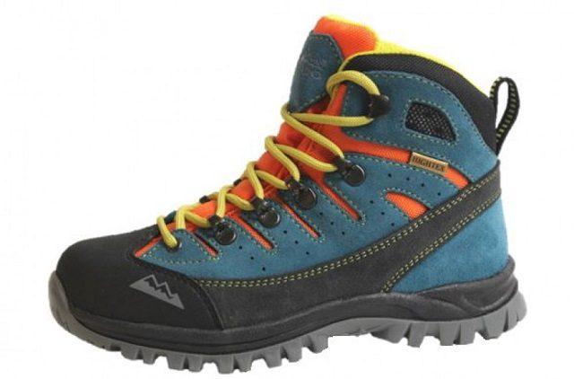 AKCIA: High Colorado Diablo HighTex turistická obuv 2021