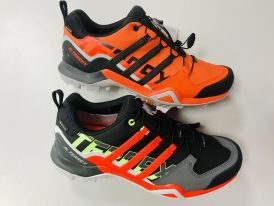 Obuv Adidas Terrex Swift R2 Gore-Tex Continental new colors 2020