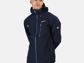 AKCIA Výpredaj: Pánska bunda Regatta Birchdale RMW279