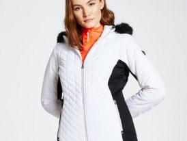 Dámska lyžiarska bunda Dare2b Icebloom Jacket DWP457