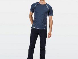 Pánske funkčné tričko Regatta Virda II RMT164