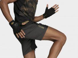 Pánske športové šortky 4F Cool and Dry