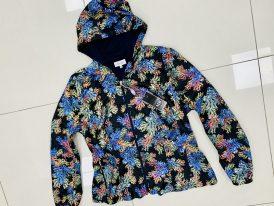 Dámska športovo-elegantná bunda Holi Collection Flower Lady´s Jacket