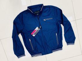 Pánska športovo-elegantná bunda City Classic New-Fab man´s Jacket