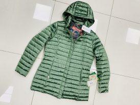 Dámska prešívaná bunda Green Goose Lady Jacket