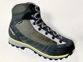 2021 AKCIA: Turistická obuv / vibramy TECNICA Makalu IV GORE-TEX Vibram XS Trek 2021 Men