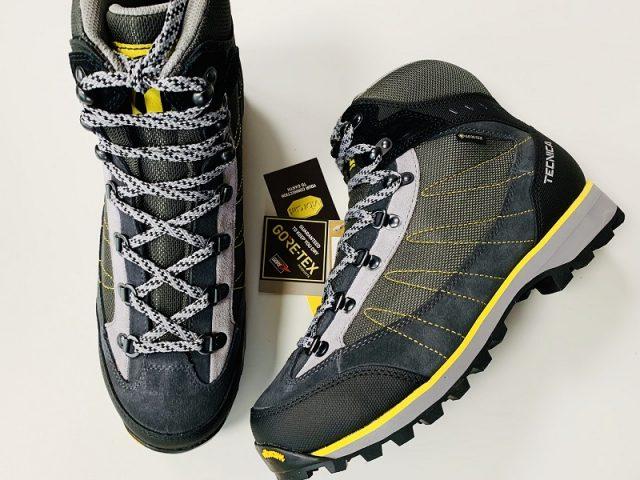 AKCIA: Turistická obuv / vibramy TECNICA Makalu IV GORE-TEX Vibram XS Trek 2020 Men
