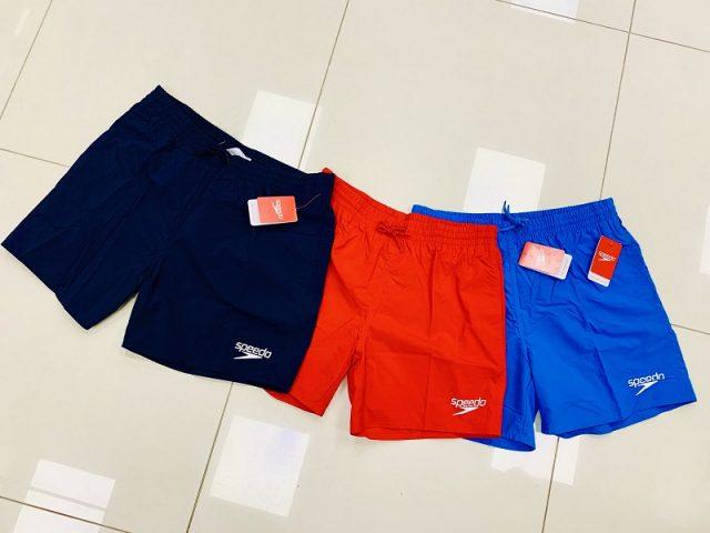 Pánske šortky na plávanie Speedo Essentials 16″ Watershorts Summer 2020